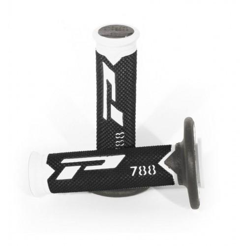 PROGRIP 788 LE BLACK TRIPLE DENSITY MOTOCROSS GRIPS