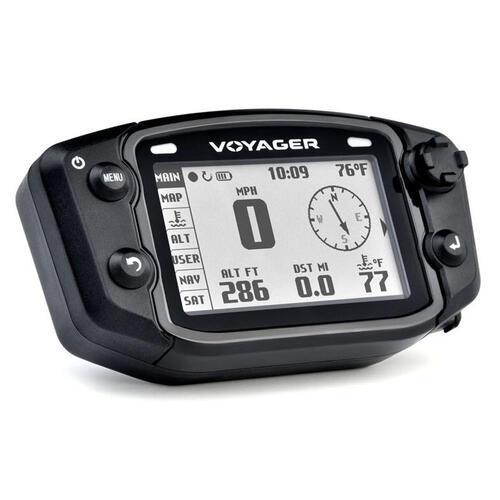HUSQVARNA TC250 2009 - 2019 TRAIL TECH VOYAGER DIGITAL SPEEDO