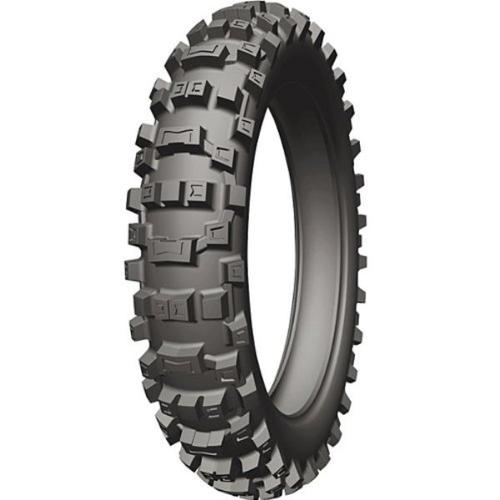 MICHELIN 110/100-18 CROSS AC10 MOTOCROSS ENDURO REAR TYRE