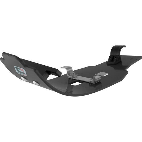 CROSSPRO DTC MOTOCROSS ENGINE GUARD SKID PLATE