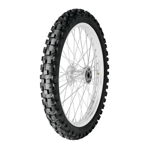 DUNLOP D606 90/90-21 DOT KNOBBY FRONT TYRE