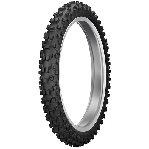 DUNLOP MX33 60/100-14 MID/SOFT FRONT TYRE