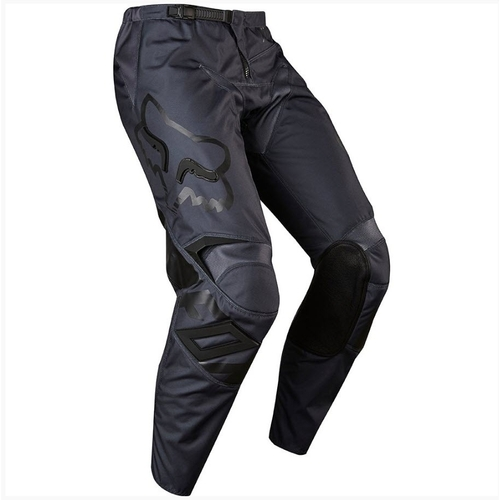 FOX 180 SABBATH BLACK MOTOCROSS MX PANTS