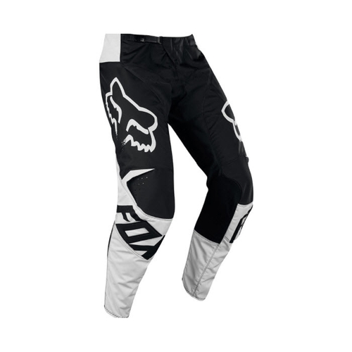 FOX YOUTH 180 RACE MX MOTOCROSS PANTS BLACK