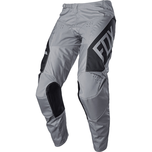 FOX 2021 180 REVN MX PANTS STEEL GREY