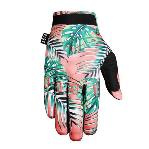 FIST MX MOTORCYCLE STRAPPED GLOVES PALMS