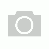 RACETECH UNIVERSAL V-FACE FULL LED HEADLIGHT RED