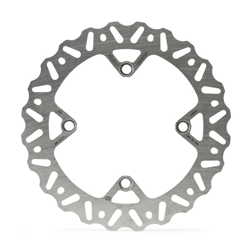 KTM 125 XC-W 2017-2021 MOTO MASTER REAR NITRO BRAKE DISC