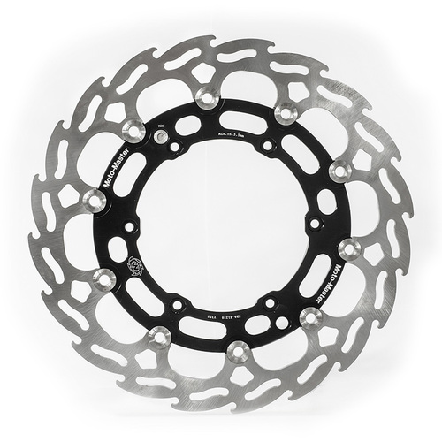 KTM 125 SX 1989-2021 MOTO MASTER FRONT DAKAR RALLY 298MM BRAKE DISC