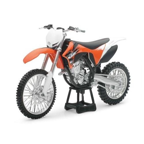 KTM350 SXF 2011 1.12 TOY MOTORCYCLE KTM SX-F MODEL