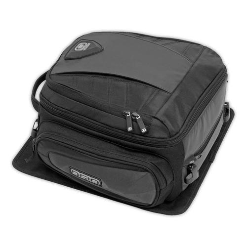 OGIO MOTORCYCLE DUFFLE STEALTH TAIL BAG