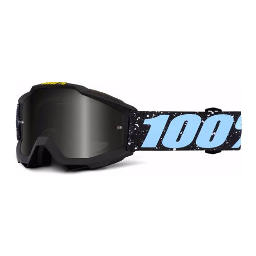100% ACCURI MILKYWAY YOUTH MOTOCROSS MX GOGGLES
