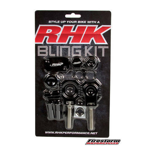 HUSQVARNA FC350 2014 - 2015 RHK BLING KIT BLACK