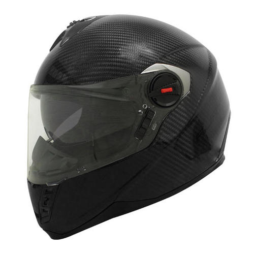 RJAYS GP4 CARBON MOTORCYCLE ROAD HELMET