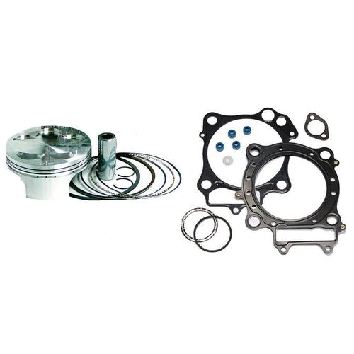 4 STROKE TOP END PISTON & GASKET REBUILD KIT