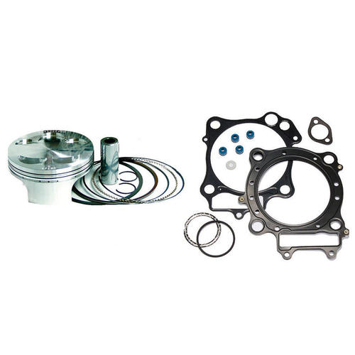 HONDA CRF150F PISTON TOP END GASKET REBUILD KIT 2006 TO 2016 CRF150 F