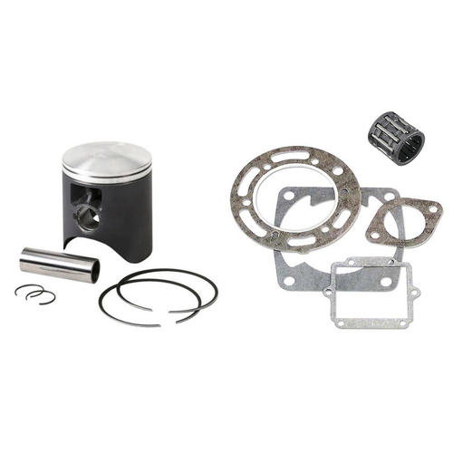 YAMAHA YZ250 1983 - 1985 PISTON & TOP END GASKET REBUILD KIT
