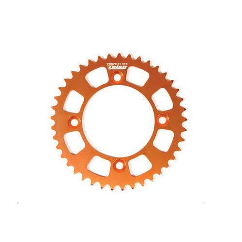 KTM 50 SX 2014 - 2020 TALON REAR SPROCKET ORANGE 37T