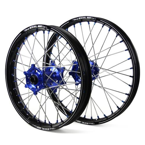 WHEEL SET - EXCEL A60 RIM / TALON HUB
